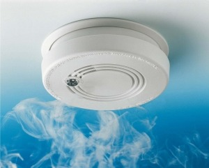 lebensrettende rauchmelder tipps zur platzierung und wartung. Black Bedroom Furniture Sets. Home Design Ideas