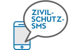 """Icon """"Zivilschutz SMS"""""""